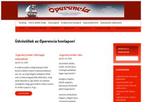 operencia.com