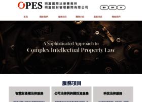 opesip.com