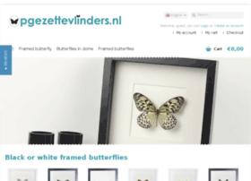 opgezettevlinders.nl