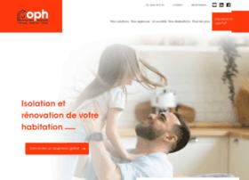 oph.fr