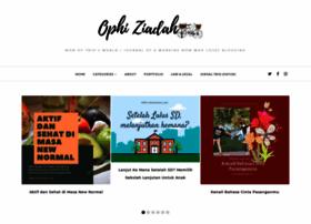 ophiziadah.com