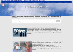 ophtalmologie.fr