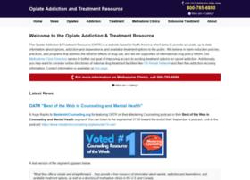 opiateaddictionresource.com