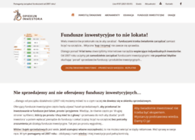 opiekuninwestora.pl