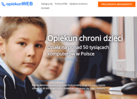 opiekunucznia.pl