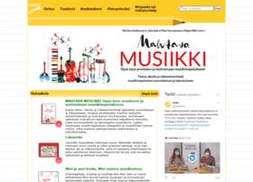 opike.fi