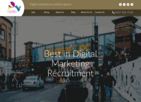 opiliorecruitment.co.uk