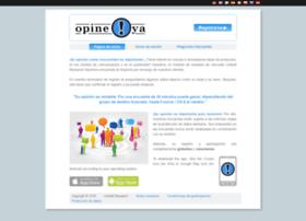 opineya.com