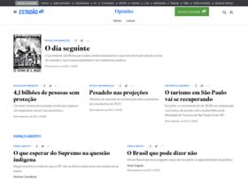 opiniao.estadao.com.br