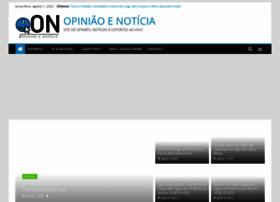 opiniaoenoticia.com.br