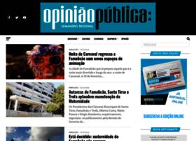 opiniaopublica.pt
