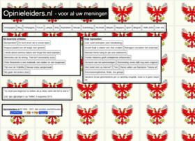 opinieleiders.nl