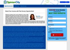 opinion-city.com