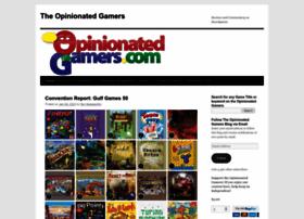 opinionatedgamers.com
