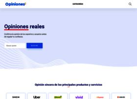 opiniones.com.es