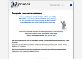 opiniones.org.es
