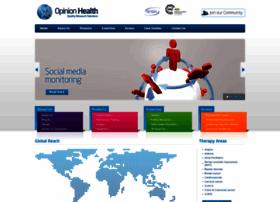 opinionhealth.co.uk
