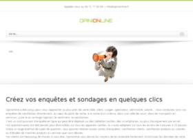 opinionline.fr