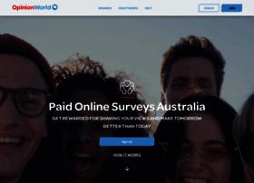 opinionworld.com.au