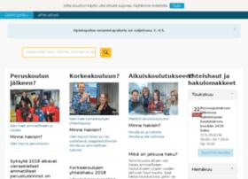 opintoluotsi.fi