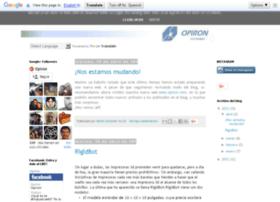 opironelectronics.blogspot.com.es