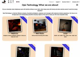 opis-tech.com