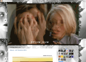 opiumhum.blogspot.no
