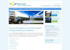 oplas.co.uk