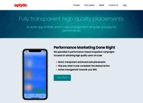 oplytic.com