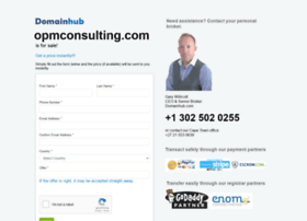 opmconsulting.com