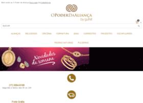 opoderdaalianca.com.br