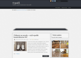 opodlogach.pl