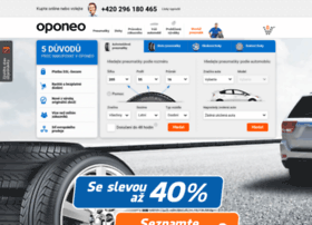 oponeo.cz