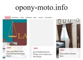 opony-moto.info