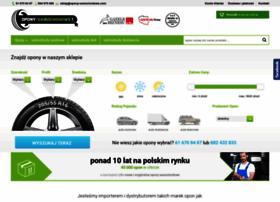 opony-samochodowe.com