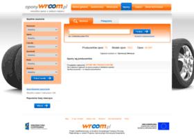 opony.wroom.pl