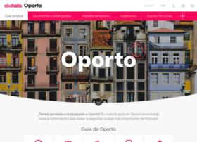 oporto.net