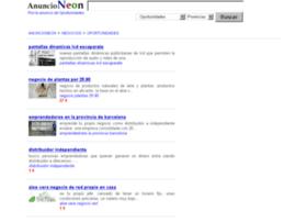 oportunidades.anuncioneon.com