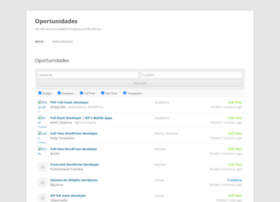 oportunidades.wp-portugal.com