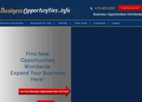 oportunidadesdenegocio.info