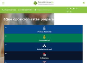 oposiciones-seguridad.com