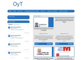 oposicionesytemarios.com