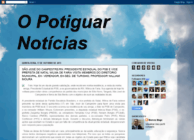 opotiguarnoticias.blogspot.com.br