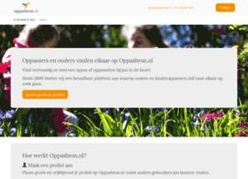 oppasbron.nl