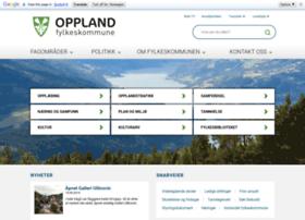 oppland.org
