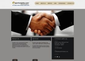opportunejobs.com