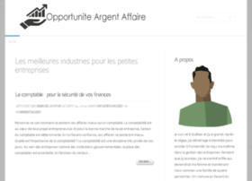 opportunite-argent-affaire.com