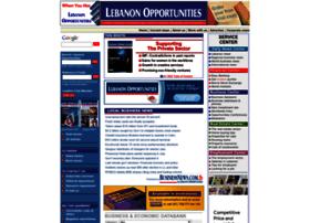 opportunities.com.lb