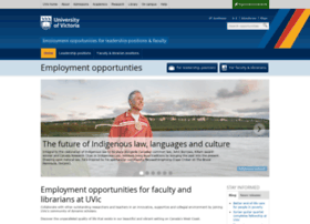 opportunities.uvic.ca