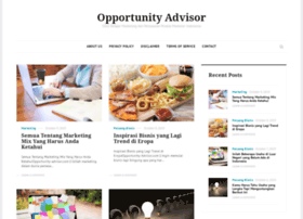 opportunity-advisor.com